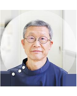 京都西京区 内科・循環器科 岩瀬医院 岩瀬院長先生